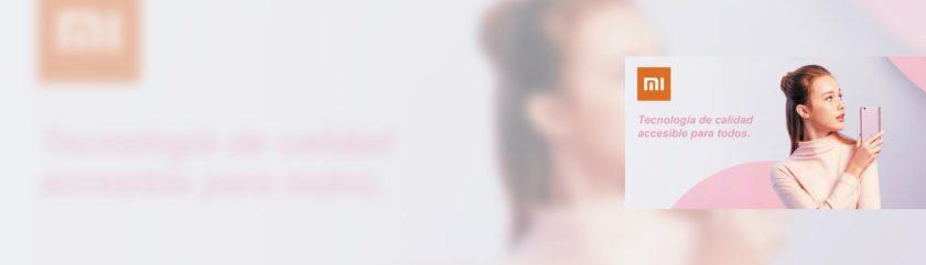 Descubre los smartphones Xiaomi en Ecomputer